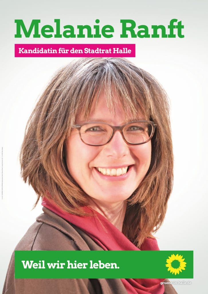 Melanie Ranft